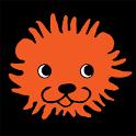 Laci és az oroszlán icon