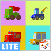 Picture Book Cars Lite