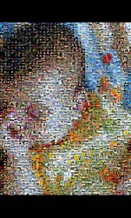 ZaBa Photo Mosaic Lite- screenshot thumbnail