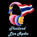 ฟังวิทยุออนไลน์ฟรี icon