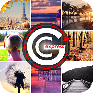 Gimme Collage Express for PC and MAC