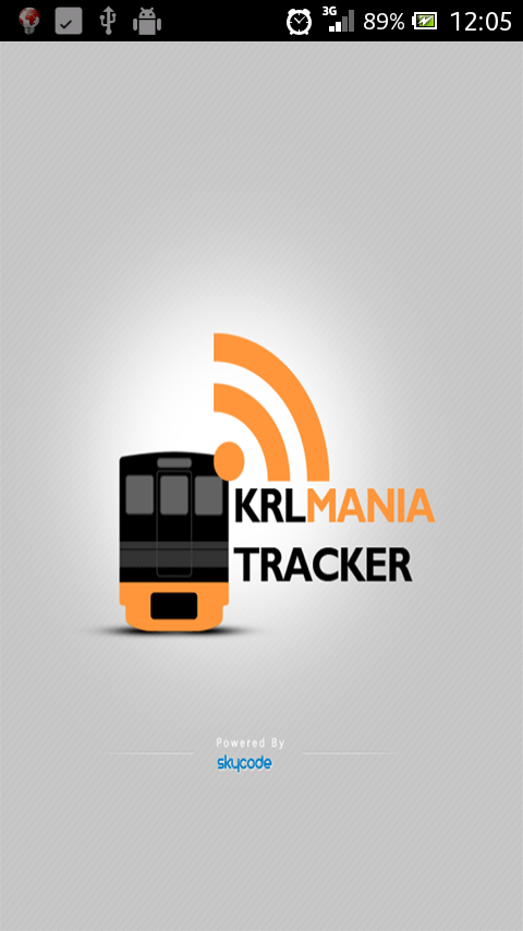 KRL Mania - screenshot