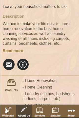 Home Best Services