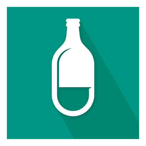 DrinkSafe by dr Poket 醫療 App LOGO-APP開箱王