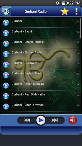 Gurbani Radio - Kirtan katha