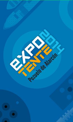 EXPOTENTE 2014