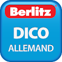 Allemand <-> Français Berlitz icon