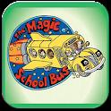 The Magic School Bus icon
