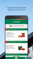 Screenshot of 7-Eleven, Inc.