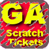 Georgia Scratch Tickets