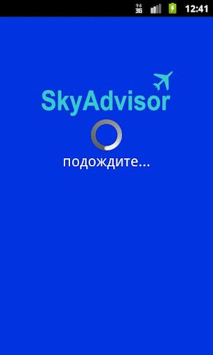 SkyAdvisor