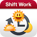 Shift Work Calendar icon