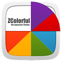 ZColorFul GO GetjarTheme icon
