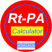 rtPA Infusion Dose Calculator