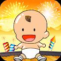 Baby Fireworks Fun icon
