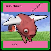 Flappy Piggie