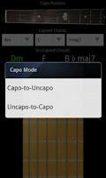 Screenshot of Digital Capo Pro