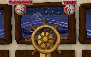 Screenshot of Save The Titanic