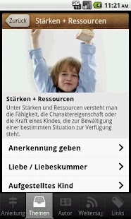 EducationApp for parents - screenshot thumbnail