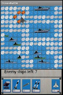 Ocean Battleship- screenshot thumbnail