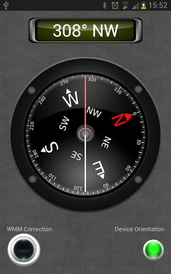 sCompass Lite - screenshot