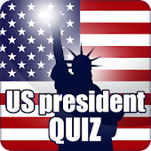 Find your US President Quiz