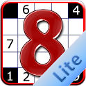 Str8ts Lite - Next Sudoku icon