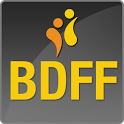 BDFF ♥ 100% Free Black Dating icon