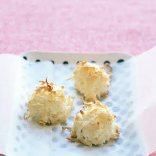 Coconut Macaroons Martha Stewart Recipes.