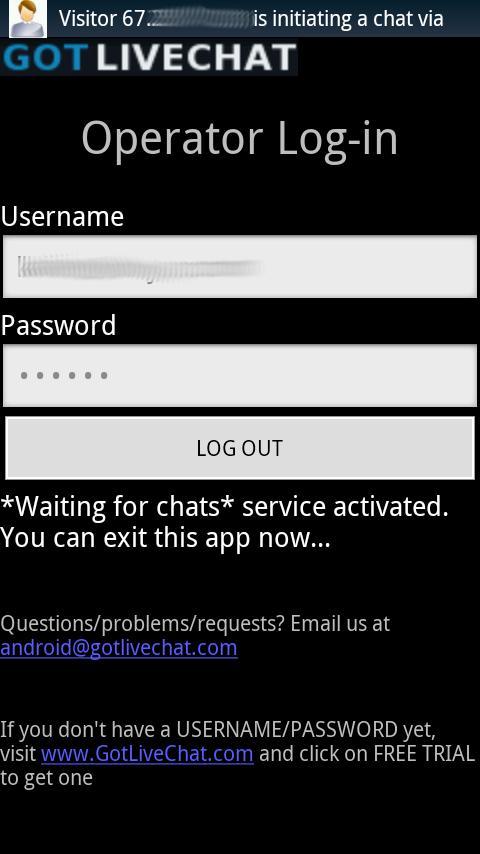 Online essay help chat app