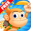 Monkey Math Free - Kids Games