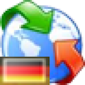 German Translator logo