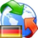 German Translator logo