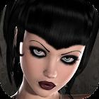 Dark Gothic icon