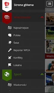 Info WP.PL - screenshot thumbnail