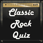 Classic Rock Quiz (Free) icon