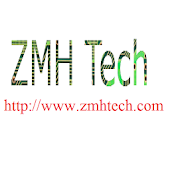 ZMH Tech Rife and Coil Machine