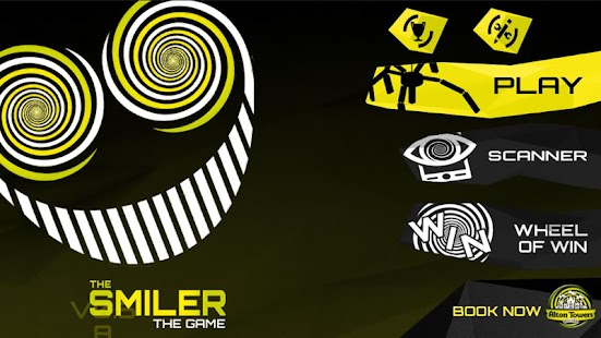 The Smiler - screenshot thumbnail