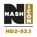 Nash Icon Detroit icon