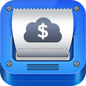 ExpenseCloud | Expense Reports icon