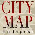 CityMap Budapest icon