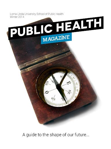 Public Health Magazine
