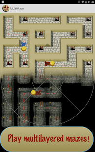MultiMaze- screenshot thumbnail