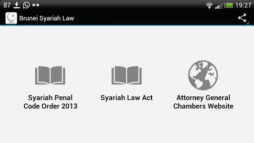 Brunei Syariah Law