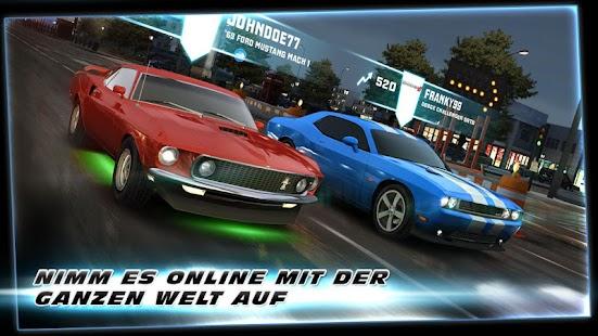 Fast & Furious 6: Das Spiel - screenshot thumbnail