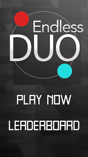 Endless Duo Game