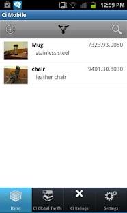 CI Mobile- screenshot thumbnail