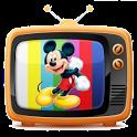 KidsVideos icon