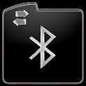 تطبيق Bluetooth Transfer Any File.apk لنقل الملفات بالبلوتوث