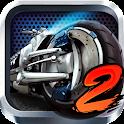 狂野摩托2 icon